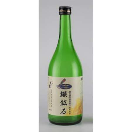 JR東日本,釜石線70周年記念限定ラベルの純米酒・純米生貯蔵酒「鐵鉱石」を発売