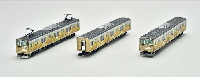 トミーテック,富士急行6000系 開業90周年記念車両を「鉄道コレクション」で製品化