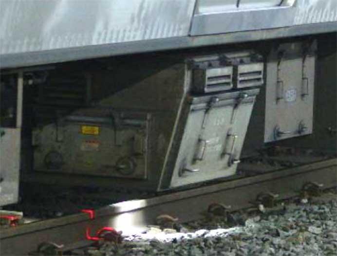 JR東日本,青森エリアで7月から線路設備モニタリング装置を導入