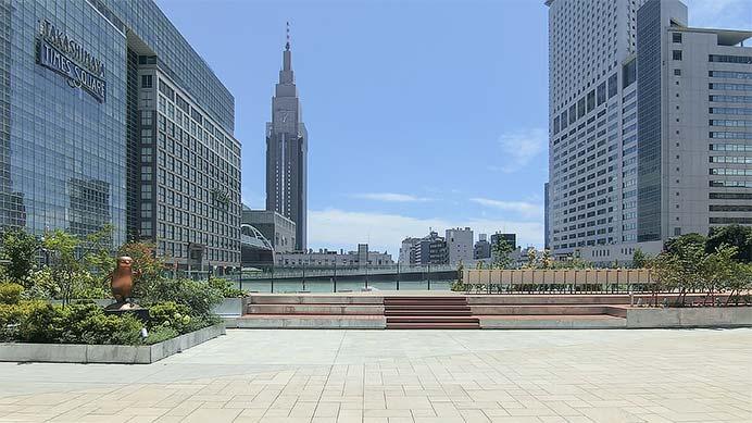 新宿駅「Suicaのペンギン広場」リニューアルオープン