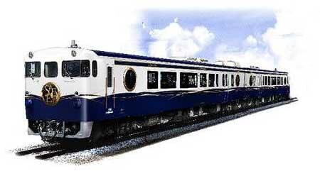 JR西日本,せとうちエリアの新観光列車「et SETO ra」の運転概要を発表
