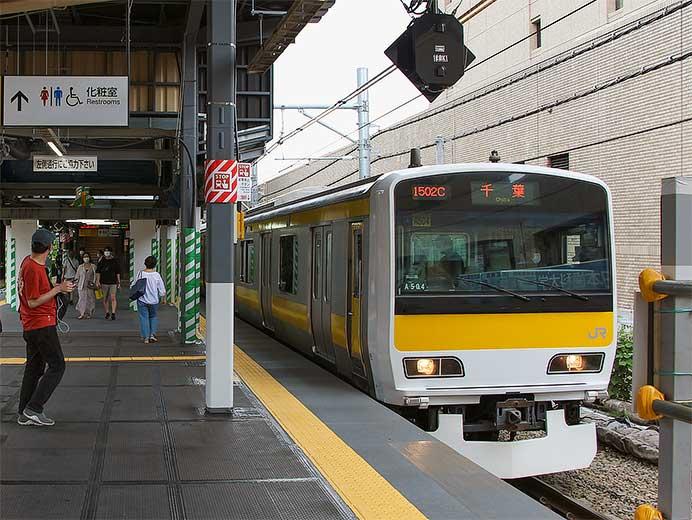 飯田橋駅で新ホーム・新西口駅舎の供用開始