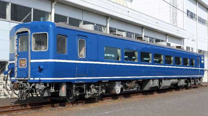 東武,真岡鐵道C11 325を譲受へ