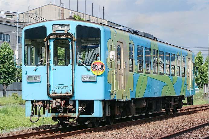 水島臨海鉄道で「納涼列車」運転