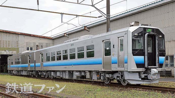 JR東日本GV-E400系