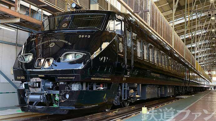 JR九州787系 「36ぷらす3」