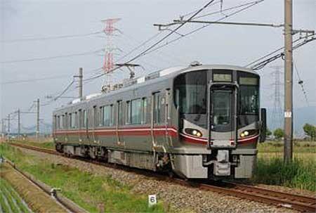 JR西日本,10月3日に北陸地区でダイヤ修正を実施