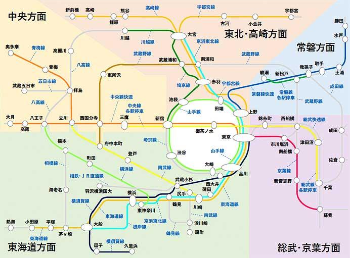 JR東日本,終電繰上げなどの概要を発表