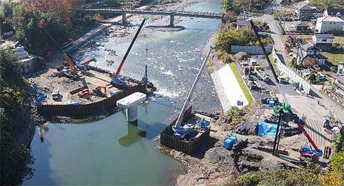 JR東日本,水郡線の全線運転再開時期を前倒し