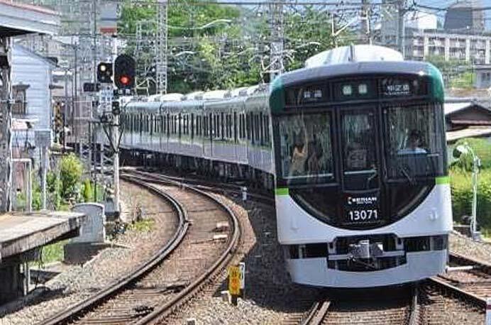 京阪,13000系5次車を2月以降に順次導入