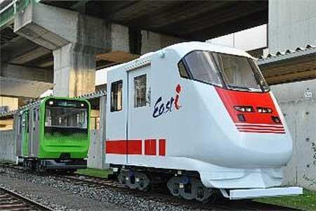 鉄道博物館,ミニ運転列車などの体験プログラムを4月1日から再開