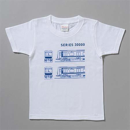 大阪市高速電気軌道,「車両デザインTシャツ」など新グッズ5アイテムを発売
