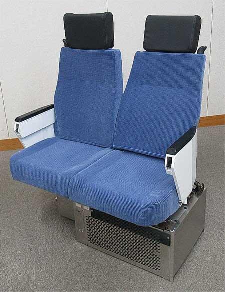 京王,リクライニング機能付き座席搭載の5000系を導入