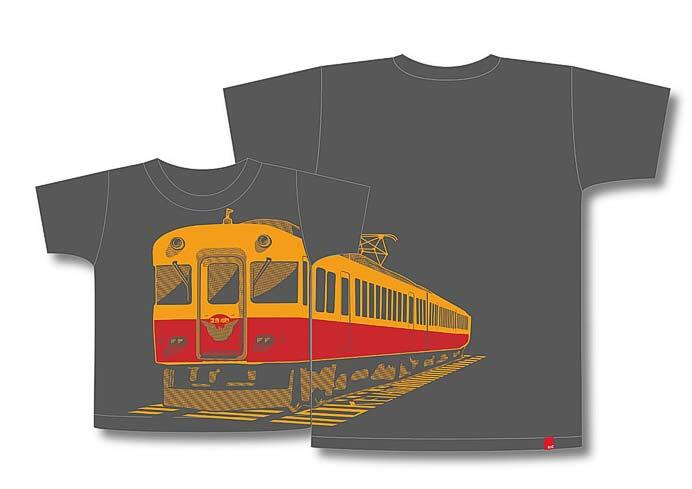 「京阪電車×OJICO コラボレーションTシャツ2021」発売