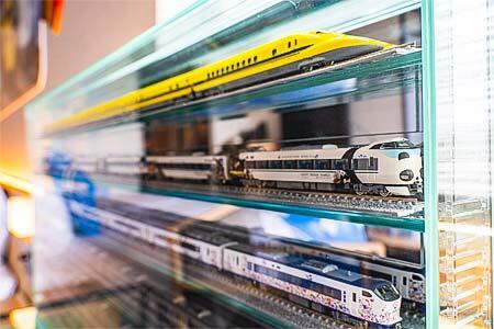 ザ ロイヤルパークホテル 京都梅小路,「鉄道ルーム+鉄道博物館で列車を満喫!朝食付プラン」の予約を開始