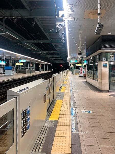 小田急,2021年度の設備投資計画を発表