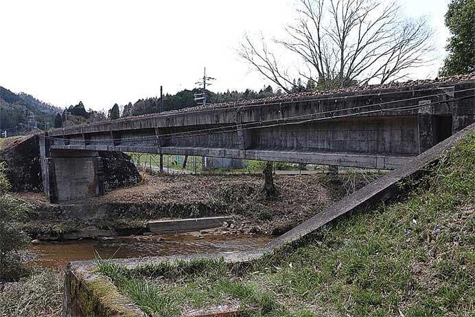 信楽高原鐵道,第一大戸川橋梁が国の重要文化財指定へ
