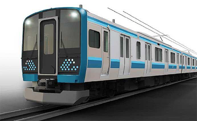 JR東日本,相模線にE131系を導入