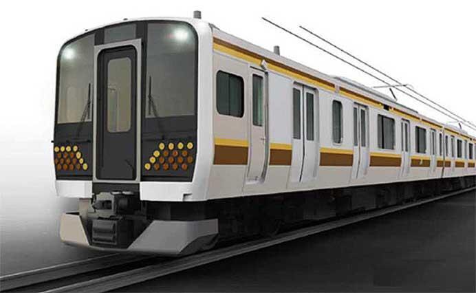 JR東日本,宇都宮線・日光線にE131系を導入