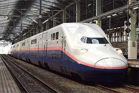E4系「Max」の定期列車ラストランは10月1日