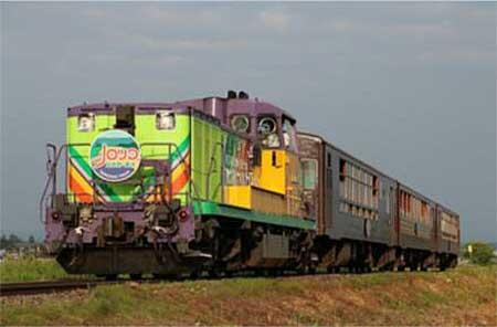 "JR北海道,7月から""フラノラベンダーエクスプレス""など観光列車の運転を再開"