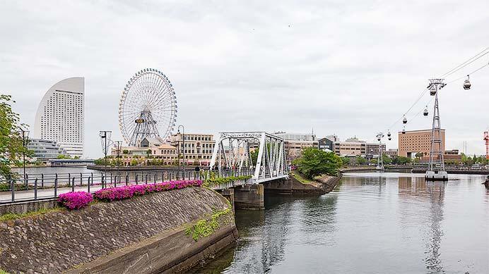 「YOKOHAMA AIR CABIN」が4月22日に開業