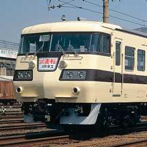 トミーテック,国鉄117系をNゲージで製品化