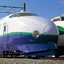 200系新幹線電車,2013年3月改正で運転終了