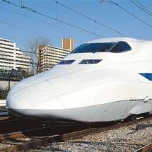 10月5日・6日JR東海 浜松工場で「新幹線なるほど発見デー」開催