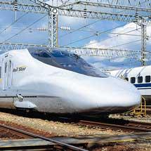 山陽新幹線,5月11日以降の運転計画を発表