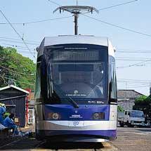 10月1日から岡山地区のバス・路面電車で利用可能なICカードを拡大