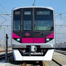 東京メトロ,半蔵門線に発車メロディを導入