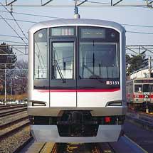 東急,7月8日から東横線で朝の一部急行列車を10両編成に変更