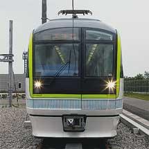 福岡市地下鉄,3月14日に七隈線でダイヤ改正を実施