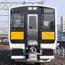 JR東日本,7月4日に水郡線 西金—袋田間の運転を再開