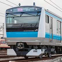 JR東日本,11月1日から川口駅・西川口駅・東川口駅の発車メロディを期間限定で変更