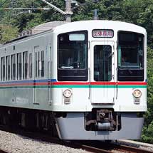 西武4000系を使用した団体臨時列車を運転