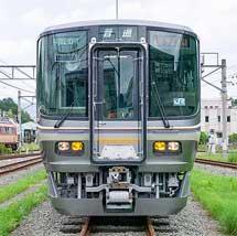 JR西日本,2021年春から北近畿地区に「ICOCA」エリアを拡大