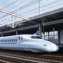 """山陽新幹線と九州新幹線を直通する列車は""""さくら""""に"""