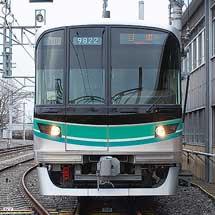 東京メトロ,3月14日に南北線でダイヤ改正を実施