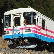 樽見鉄道ハイモ295-617,営業運転を開始