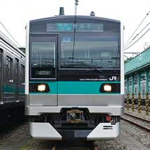 常磐線緩行線で車外スピーカによる発車メロディ放送を本実施へ