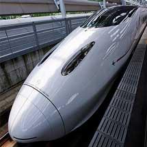 新800系,8月22日に営業運転を開始