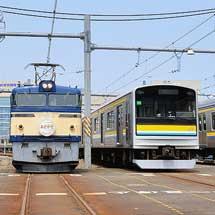 東京総合車両センター 一般公開『2009 夏休みフェア』開催