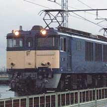 113系マリ212編成が長野総合車両センターへ
