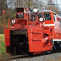 DD14 327+DD14 334が信越本線で試運転