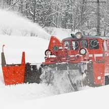 信越山線で特雪運転