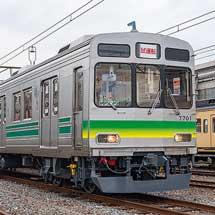 秩父鉄道,10月1日にダイヤ改正を実施