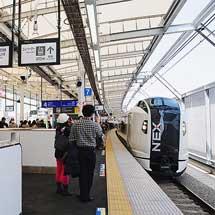 横須賀線の武蔵小杉駅が開業