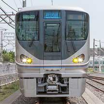 リコー・JR西日本,ARを用いた電車内広告の実証実験を開始